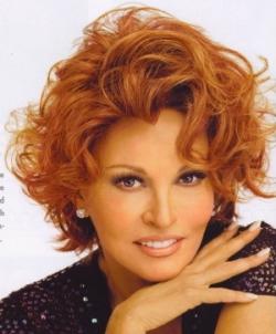 awaken - Sophia Loren Hair Color